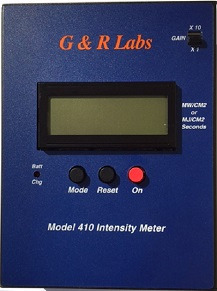 G and R Labs - Model 410 Meter